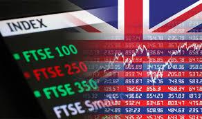 Bảng Anh (GBP) Mới nhất: Kháng cự GBP / USD, FTSE Flat