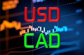 Phá vỡ phạm vi USD / CAD với Điểm xu hướng để giảm giá